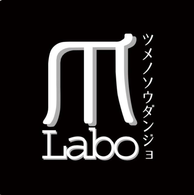 爪Labo logo